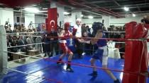 SAKARYA VALİSİ - Şehit Kaymakam Safitürk Anısına Boks Turnuvası