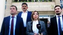 CIHANGIR - SP Milletvekili İslam'a Suç Duyurusu