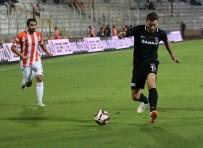 ADANASPOR - Spor Toto 1. Lig Açıklaması Adanaspor Açıklaması 1 - Gazişehir Gaziantep Açıklaması 1 (Maç Sonucu)