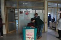 DOKU NAKLİ - Şuhut'ta Organ Bağışı Haftası