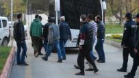 Suriyelilerin 'Ekmek Ve Kahve' Kavgası