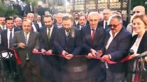 FEN EDEBİYAT FAKÜLTESİ - Tarihi 'Rize Evi' Açıldı