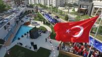 Temalı Park'lar İzmit'e Kazandırıldı