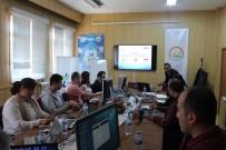 Trakya Kalkınma Ajansı'ndan Kırklareli'nde Coğrafi Bilgi Sistemleri Eğitimi