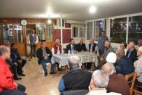 SPOR KOMPLEKSİ - Tuna Açıklaması 'Kentimiz İçin Doğru Kararları Oluşturmak Adına Yola Çıktık'