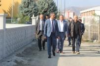 Turhal'da Kentsel Dönüşüm Başlıyor