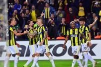 ANDERLECHT - Türkiye'nin Yüzünü Fenerbahçe Güldürdü