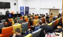 MUSTAFA YıLDıZ - UMED Medya Okulu Ve Sinema Akademisi Sertifika Programı Düzenlenecek