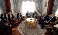 İBRAHIM BURKAY - Vali Canbolat Açıklaması 'Bursa'ya Değer Katan Projeleri Ortak Akılla Hayata Geçireceğiz'