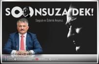 ERSIN YAZıCı - Vali Yazıcı Açıklaması 'Atatürk, Tüm Dünyanın Saygısını Kazanmış Bir Lider'