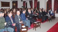 'Yanyana Ortak Bir Gelecek' Belgeseli Antakya Ortodoks Kilisesi'nde Gösterildi