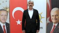 Yenişehir'de Belediye Başkanlığı İçin AK Parti'ye Müracaatlar Başladı