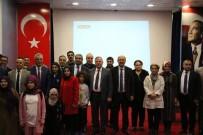 MEHMET PARLAK - Yurt-Kur'da 'Kariyer' Semineri
