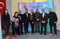 CENGIZ KÜÇÜKAYVAZ - 4. Uluslararası Bozüyük Metristepe Tiyatro Günleri Başladı