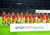 SİNAN GÜMÜŞ - 7 Futbolcu Beşiktaş Derbisinde Yok