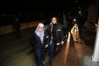 BYLOCK - Adana'da Yakalanan Sözde İl İmamı Şanlıurfa Polisine Teslim Edildi