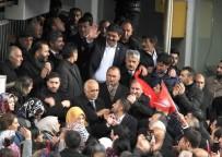 DAVUL ZURNA - AK Parti Adayı Yunus Baydar'a Coşkulu Karşılama