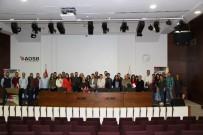 ANKSIYETE - AOSB'de ''Stres Ve Öfke Yönetimi'' Semineri