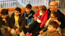 GRAFIK TASARıM - ATO'dan Yerli 'Çizgi Film' Üretimi Çağrısı