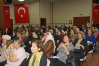 AYDIN VALİSİ - Aydın'da Kadın Kooperatifçiliği Konuşuldu