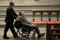 BİLL CLİNTON - Baba Bush hayatını kaybetti