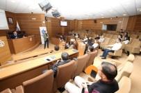 STRATEJI - Büyükşehir Personeline 'Yatırım Ve Performans İzleme Sistemi' Eğitimi