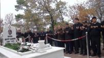 SEYİT ONBAŞI - Çanakkale Koca Seyit Mezarı Başında Anıldı