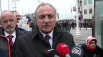 AKÜLÜ SANDALYE - CK Enerji'den Taksim'e Akülü Sandalye Şarj İstasyonu
