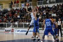 KAĞıTSPOR - Denizli Basket Yenilmezlik Serisini Sürdürdü