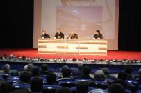 OTORITE - Elazığ'da 'Bilim Tarihçisi Prof.Dr. Fuat Sezgin' Anlatıldı