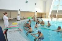 ENGELLİ VATANDAŞ - 'Engelliler Hizmet Ve Rehabilitasyon Merkezi' Üyelerine Ücretsiz Hizmet