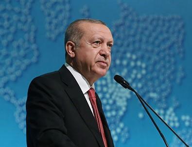 Erdoğan'dan Kaşıkçı açıklaması
