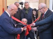 KADİR ALBAYRAK - Eski Tekirdağ Fotoğrafları Müzesi Açıldı