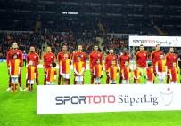 SİNAN GÜMÜŞ - Galatasaray'da 7 Futbolcu Beşiktaş Derbisini Kaçıracak