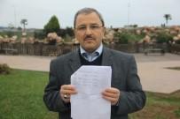 GÜZERGAH - Hiç Geçmediği Otoyoldan HGS Cezası Yedi