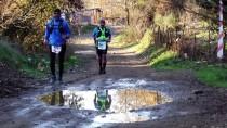 OKSİJEN KAYNAĞI - İda Ultra Maratonu Başladı