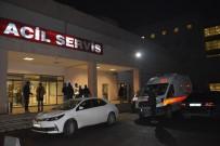 Iğdır'da Trafik Kazası Açıklaması 7 Yaralı