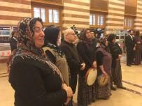 İSTANBUL TEKNIK ÜNIVERSITESI - İstanbul 1. Uluslararası Halk Müzikleri Festivali Başladı