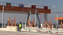 KADİR YILDIRIM - İstanbul-İzmir Arası Yolculuk Süresi Kısalıyor
