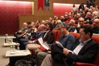 SABANCı ÜNIVERSITESI - Kadıköy'de 'Geleceğin Kentleri' Konuşuldu