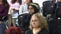 KADIN CİNAYETLERİ - 'Kadına Yönelik Şiddet Hakkında Dayanışma Ve Farkındalık Artırma Projesi'