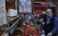 TEKSTİL SEKTÖRÜ - Kastamonu'da Çalıştıracak Eleman Bulamayan Esnaf Dertli