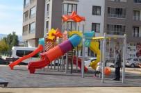 Kayyum Başkan, Tunceli'ye 26 Park Kazandırdı