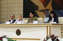 MUSTAFA DOĞAN - Kilis'te Kadına Şiddet Paneli