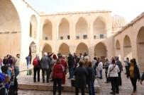 TARIHÇI - Mardin'e Huzurla Gelen Turizm, 12 Ay Sürüyor
