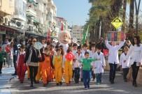 UĞUR DÜNDAR - Marmaris'e Festival Hareketi
