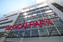 MEDICAL PARK - Medical Park, Ocak-Kasım Arası 26 Engelli Vatandaşı İstihdam Etti