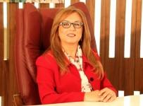 MHP Nevşehir Belediye Başkan Adayı Filiz Kılıç Oldu