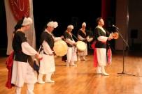 KORE SAVAŞı - NEVÜ'de Kore Geleneksel Müzik Ve Dans Gösterisi Büyük İlgi Gördü