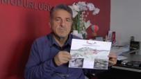 BAKIM MERKEZİ - (Özel) Türkiye'nin İlk Uçak Fabrikasıydı Ancak Bilinenlerin Çoğu Yanlış